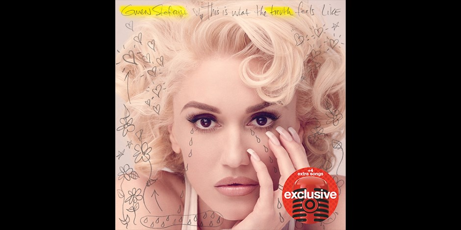 Gwen Stefani New Album