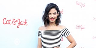 Jenna Dewan-Tatum on the Cat and Jack red carpet