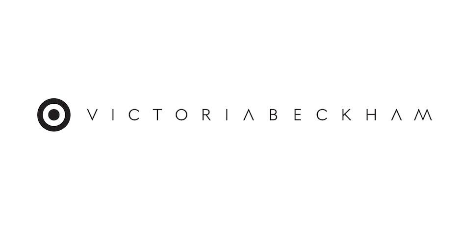 Logo for the new Victoria Beckham for Target line