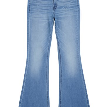 High rise flared Mossimo jeans