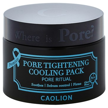 Caolion Pore Minimizing Cooling Mask