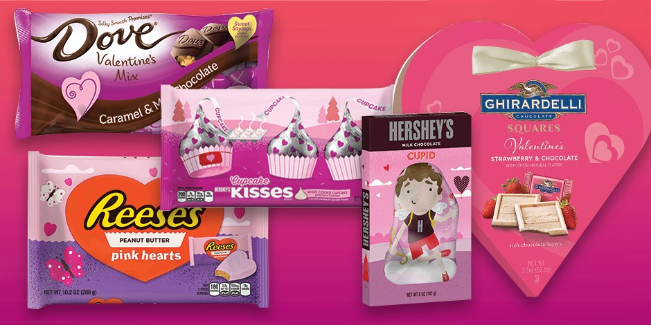 We Re Sweet On These Unique Valentine S Treats And They Re Only At