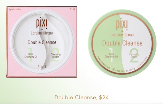 Image of Caroline Hirons product, Double Cleanse