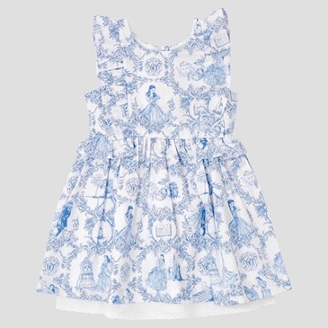 BabyBaby & Toddler Girls' Beauty and the Beast A Line Dress
