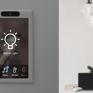 Brilliant Control smart light switch, $189