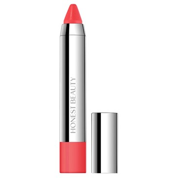 Truly Kissable Lip Crayon in Coral Kiss