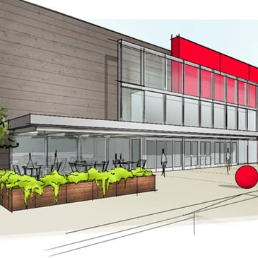 Sneak Peek Target's Plans To Reimagine Stores Enchanting Interior Design Shops Exterior