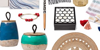 Products from Target's global style collection