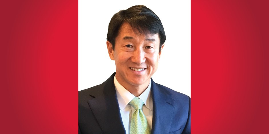 Minsok Pak, Target's New Chief Strategy & Innovation Officer