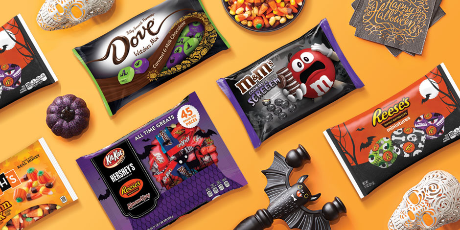 These Spook,tacular Treats Scream Halloween\u2014And They\u0027re Only