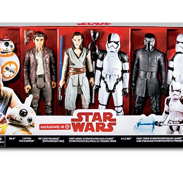 091d97fc8e34 Here's Your First Look at Top Target-exclusive Star Wars Toys Just ...