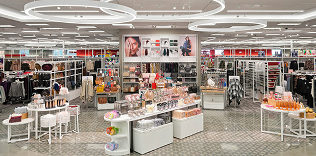 A look at Target's next generation of store design