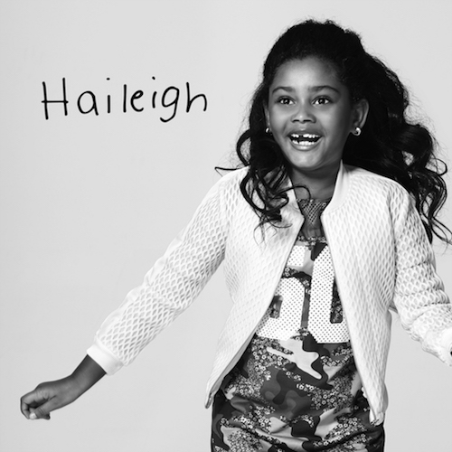 Haileigh headshot