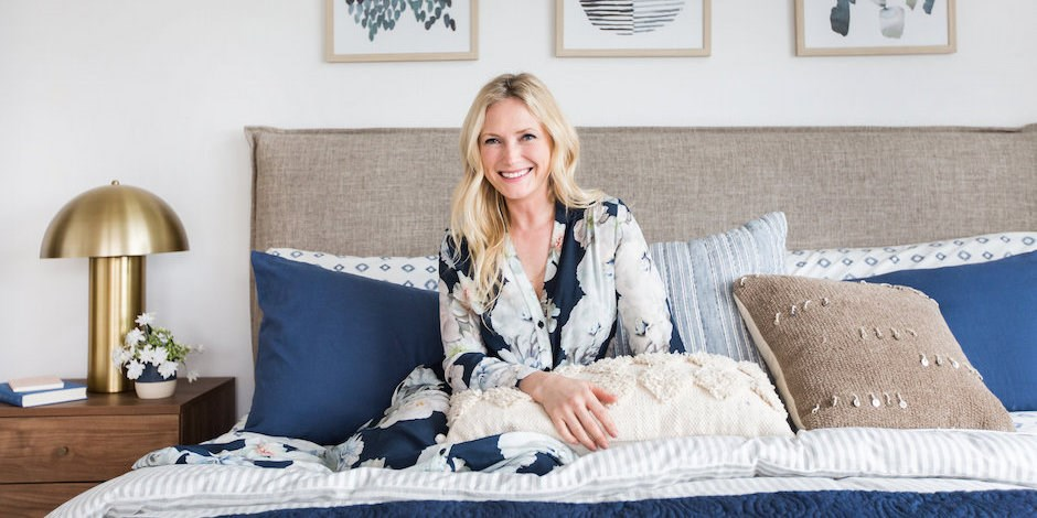 Spruce Up Your Bedroom With Emily Henderson And Threshold