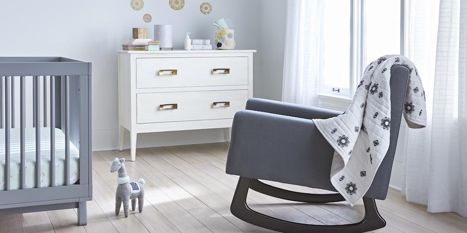 Nursery Decor From Nate Berkus Baby Collection