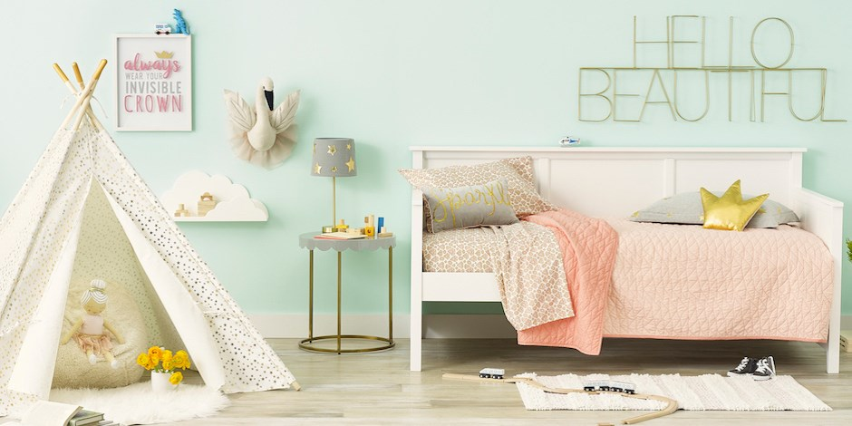Emily Henderson Shares Five Tips for Refreshing Your Kids\' Rooms ...