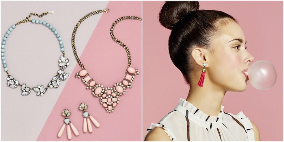 Products from SUGARFIX by Baublebar