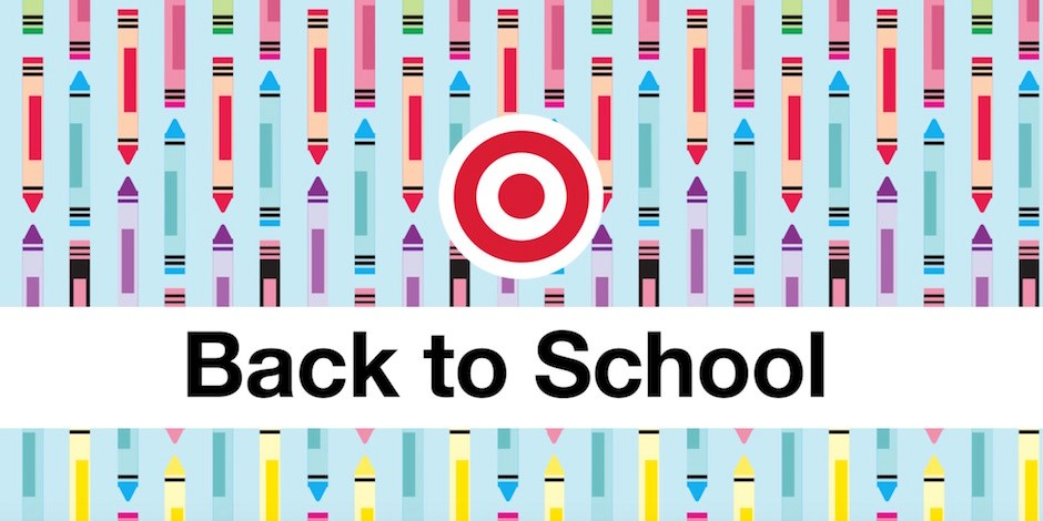 Parents Take Note Target Is Here To Help You Ace Back To School