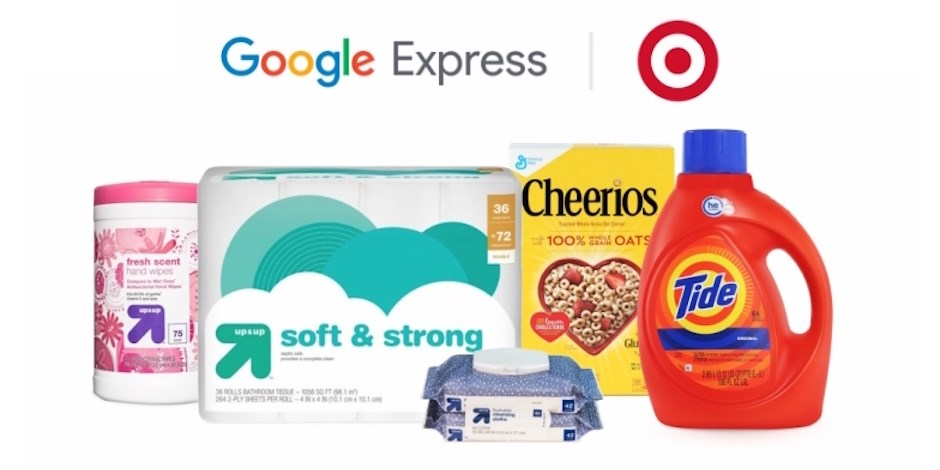 Our Expanded Google Partnership Means We Can All Shop Target