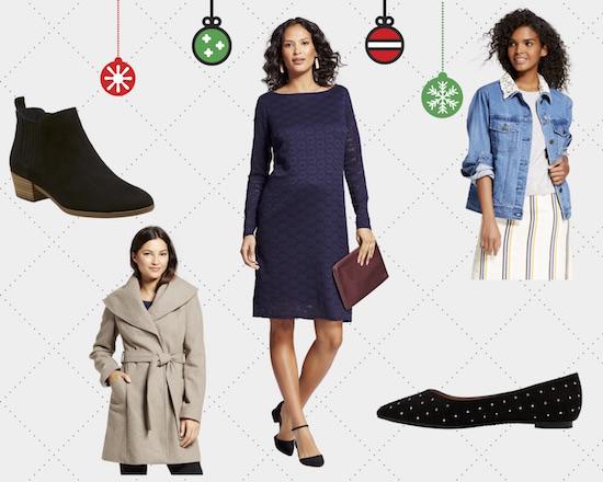 Streamline your holiday wardrobe