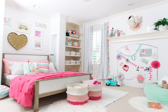 Doesn\'t Matter How Old You Are, These Kids\' Bedroom ...