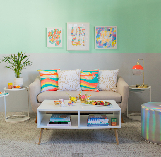 The New Oh Joy! for Target Home Collection Has Us Dreaming of Spring