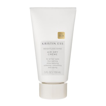 Weightless Shine Air Dry Crème
