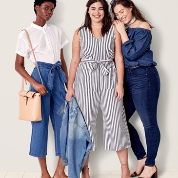 b44f1c13f82 Style for Every Body  Check Out the Look Book From Target s New ...
