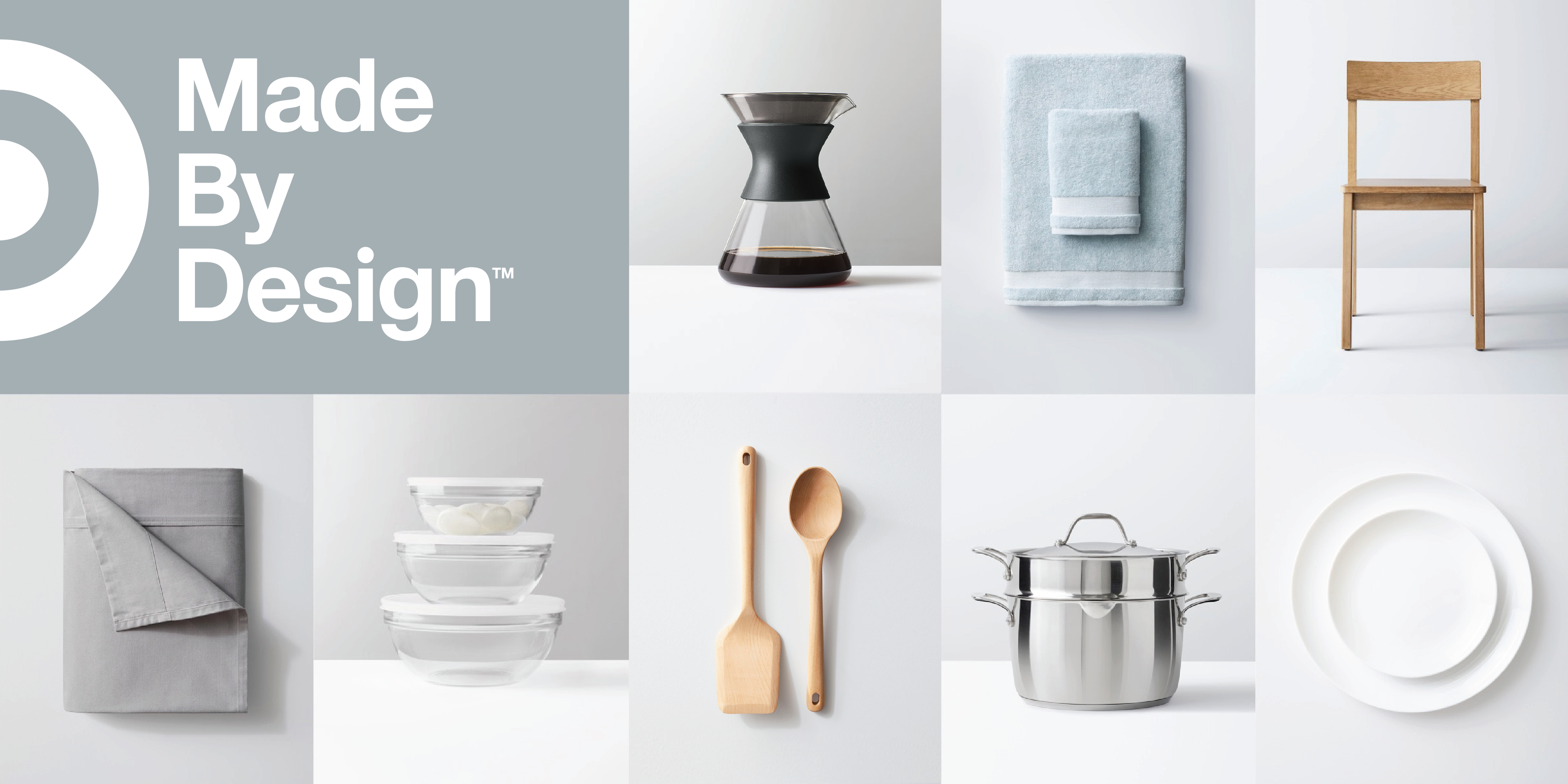 targets new home brand elevates everyday items without breaking the bank - Kitchen Items