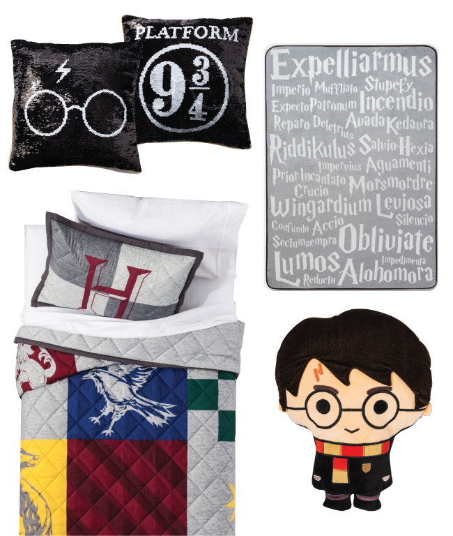 Harry Potter Book Set Target : Wands at the ready you re in for a magical harry potter