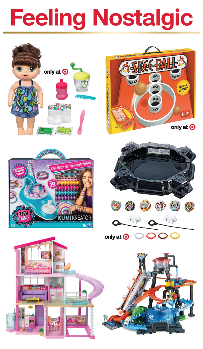 Target S Got 2 500 New And Exclusive Toys For The Holidays See What