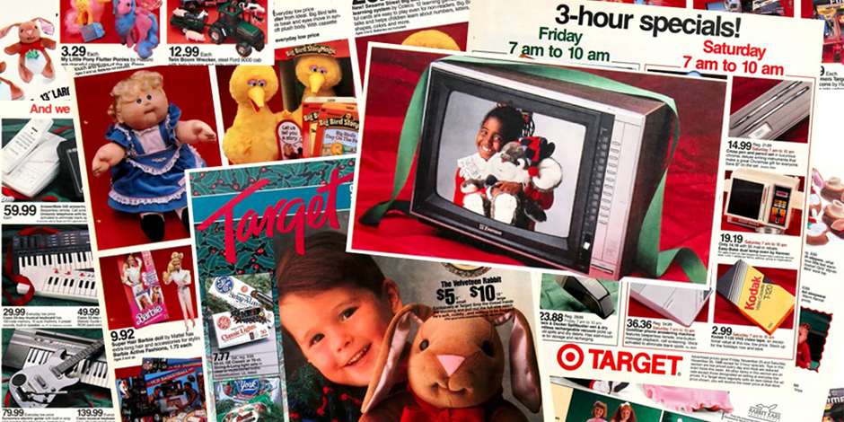 Set The Dial To 1986 As Team Members Look Back On Decades Of Black Friday Fun