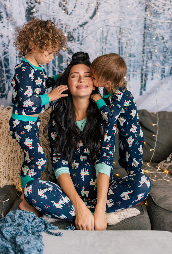 Holiday Animals Family Pajamas Collection - Wondershop™‎ 4eb582d2e