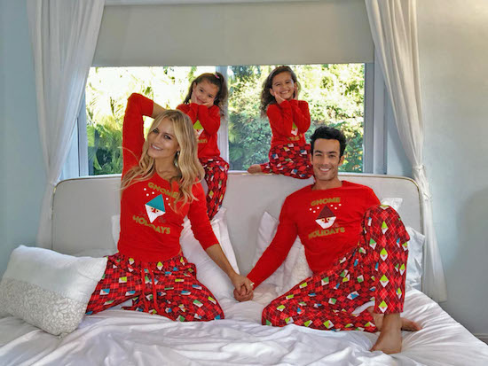 b39f14135e Gnome For The Holiday Family Pajamas Collection - Wondershop™