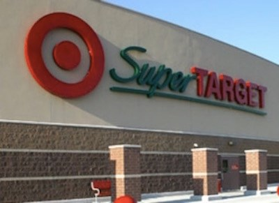 archive photo of exterior of SuperTarget location in Nebraska