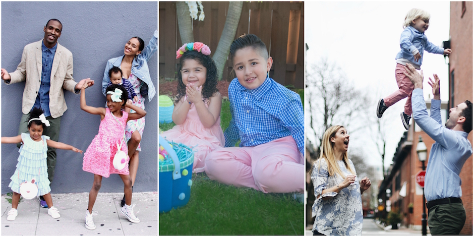 b77b51044 You Need to See What These Stylish Families Will Be Wearing This Easter, All  Available At Target