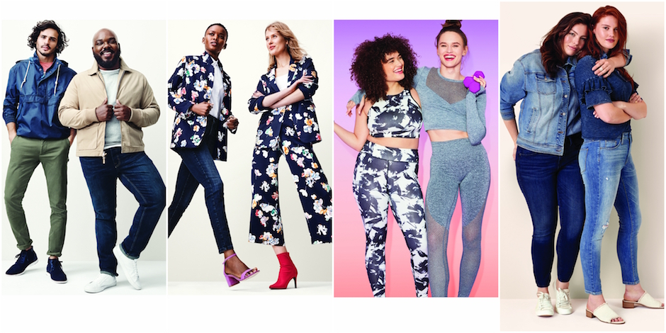 f27af52f81 Target s New Spring Apparel Look Books Are What Fashion Dreams Are Made Of