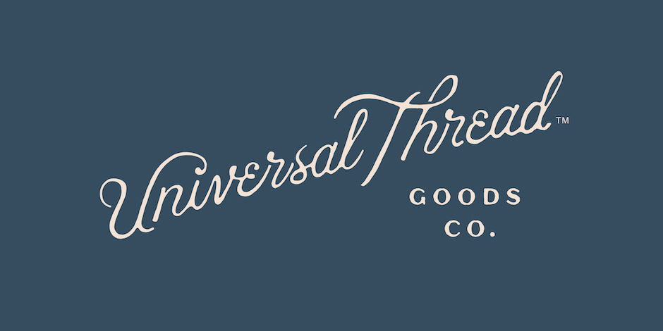 Universal Thread Goods Co.