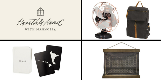 Hearth & Hand With Magnolia products