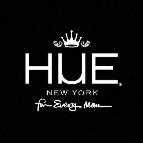 HUE For Every Man logo