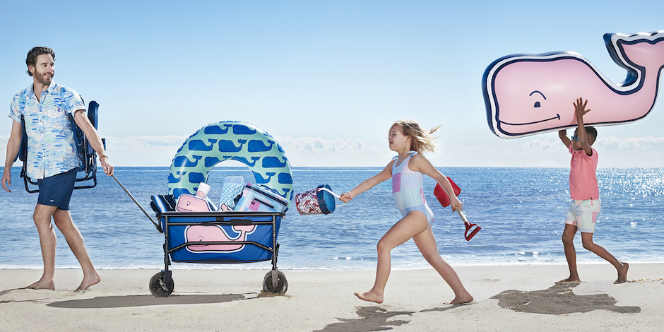 a41a26cad5 The vineyard vines for Target Look Book Is Finally Here and It's 300+ Items  of Summer Perfection