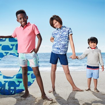 a08277b7eb The vineyard vines for Target Look Book Is Finally Here and It's 300 ...