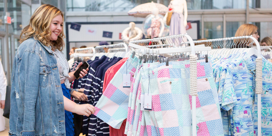 e21420e300 Here's Everything You Need to Know to Shop the vineyard vines for Target  Collection This Weekend