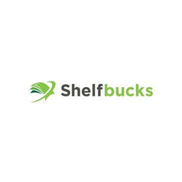 Shelfbucks logo
