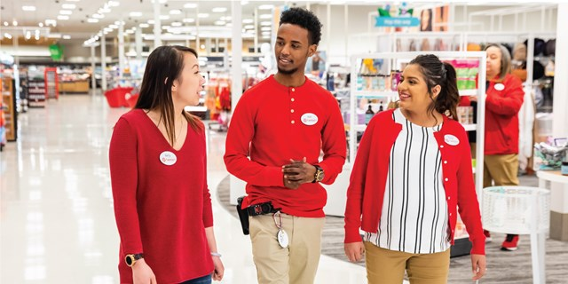 Inside Our Stores Target Corporation