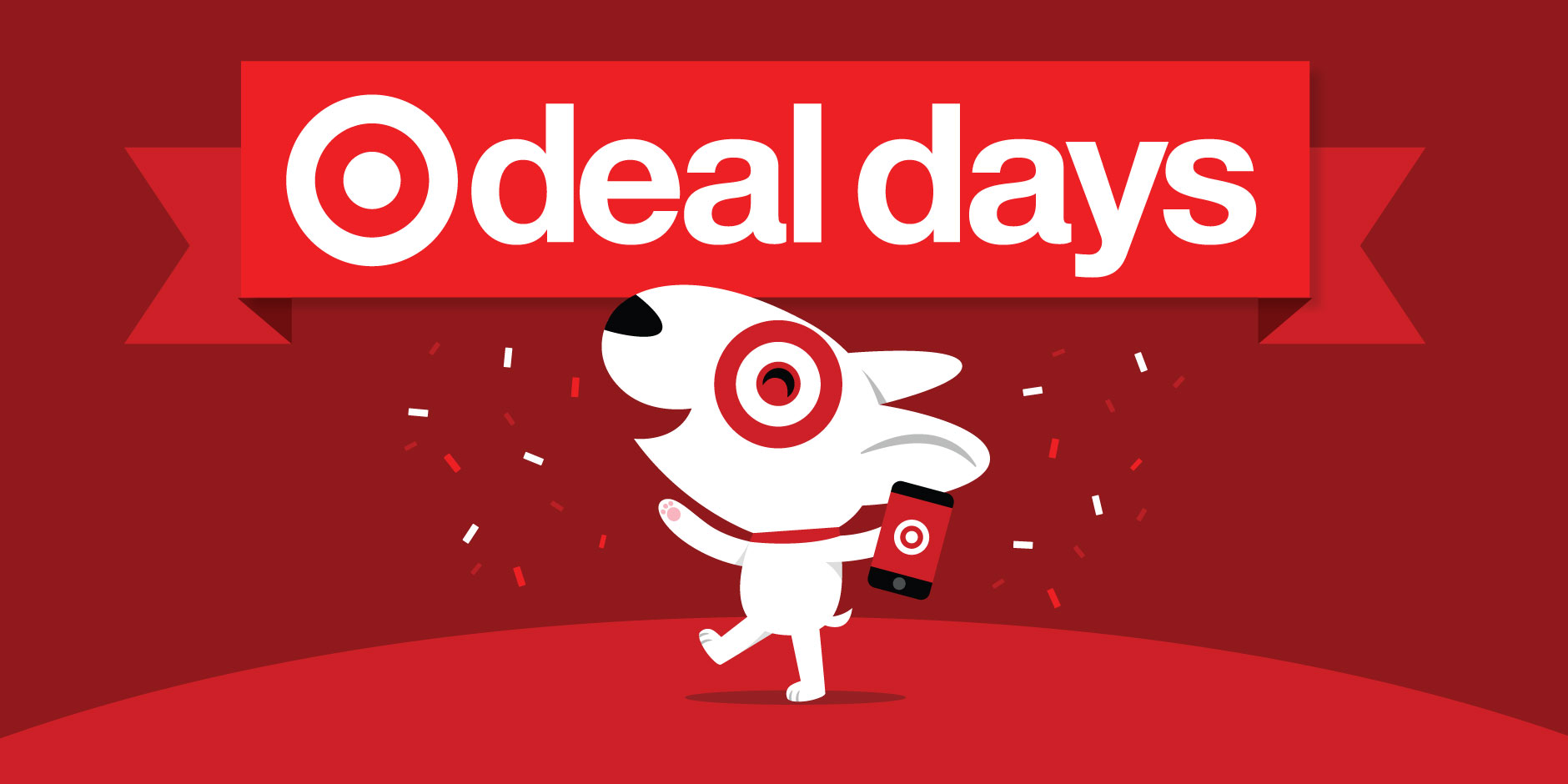 Deal Days Is Back Oct 13 And 14 Better Than Ever And Just The Start Of Target S Season Long Savings