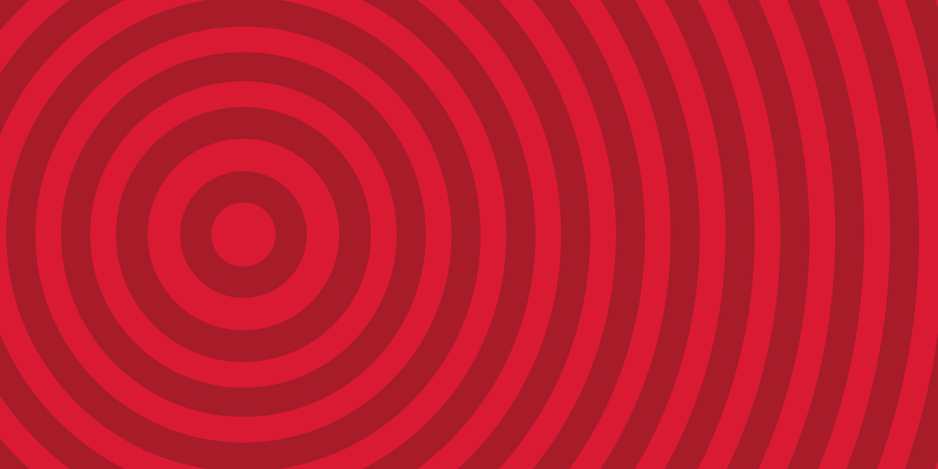 A red banner with spiraling Bullseye logo.
