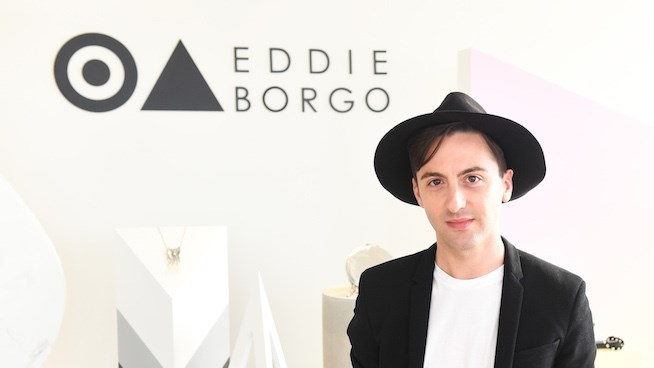 Express Yourself Announcing Eddie Borgo For Target