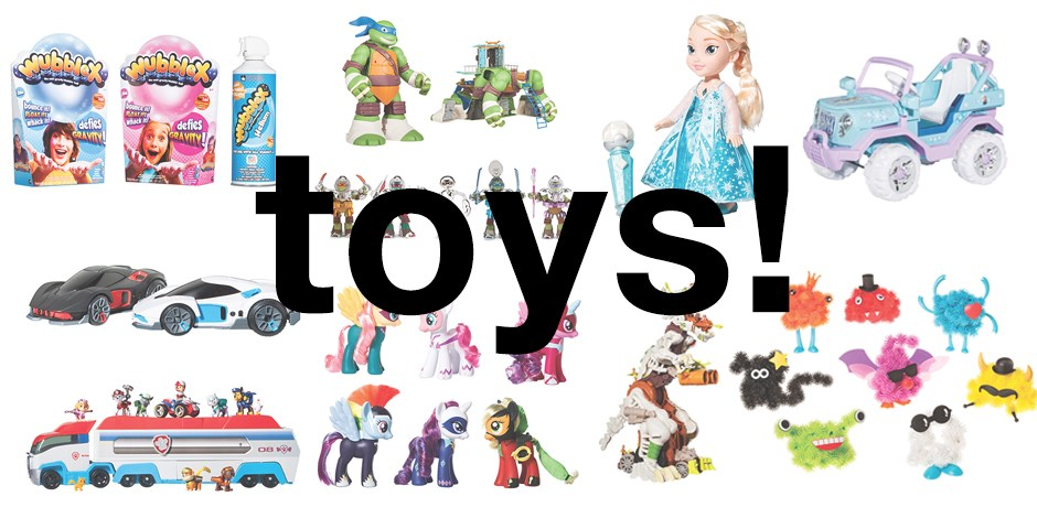Target Toys For Girls : Toy to the world target reveals top list for