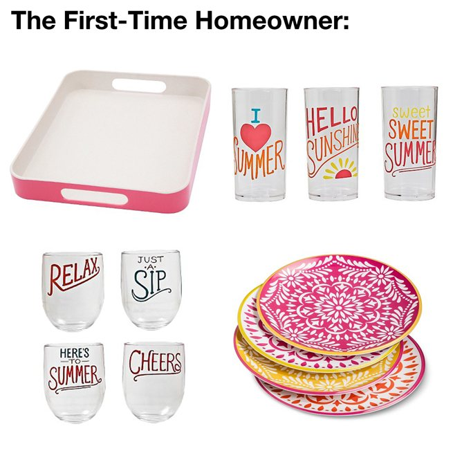 Housewarming Gift Ideas For First Home